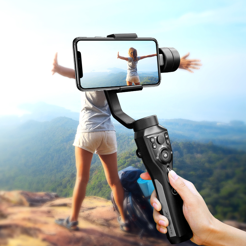 SMART S1 Handheld stabilizer